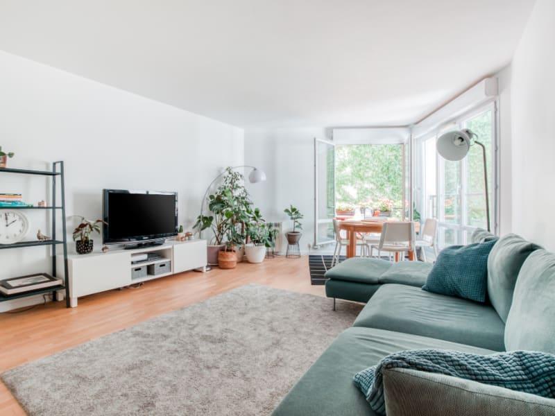 Sale apartment Paris 14ème 748000€ - Picture 2