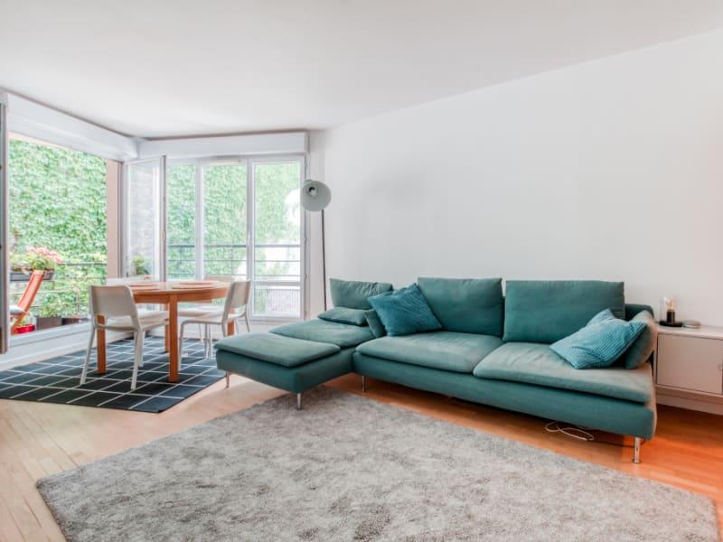 Sale apartment Paris 14ème 748000€ - Picture 3