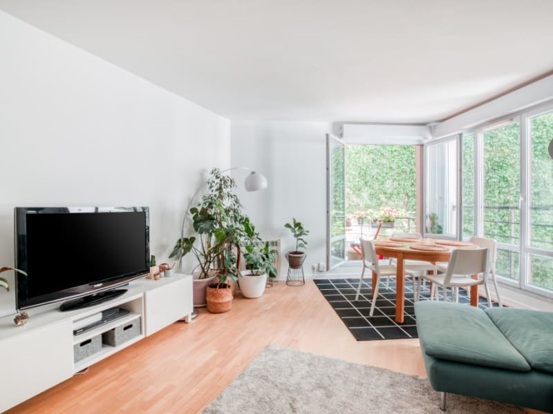 Sale apartment Paris 14ème 748000€ - Picture 4