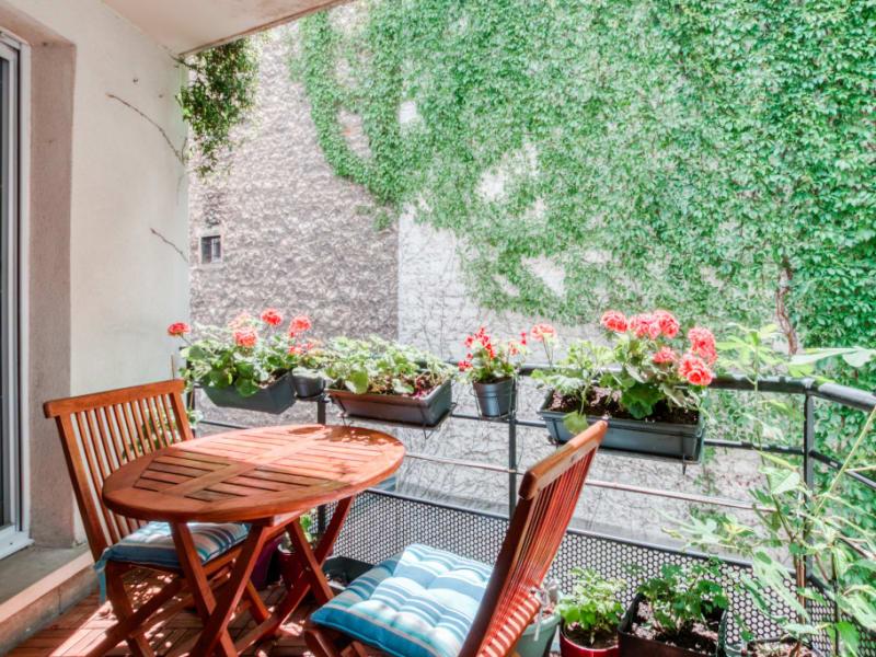Sale apartment Paris 14ème 748000€ - Picture 7
