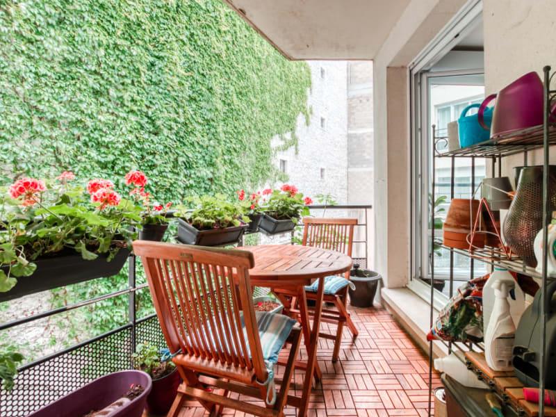 Sale apartment Paris 14ème 748000€ - Picture 8