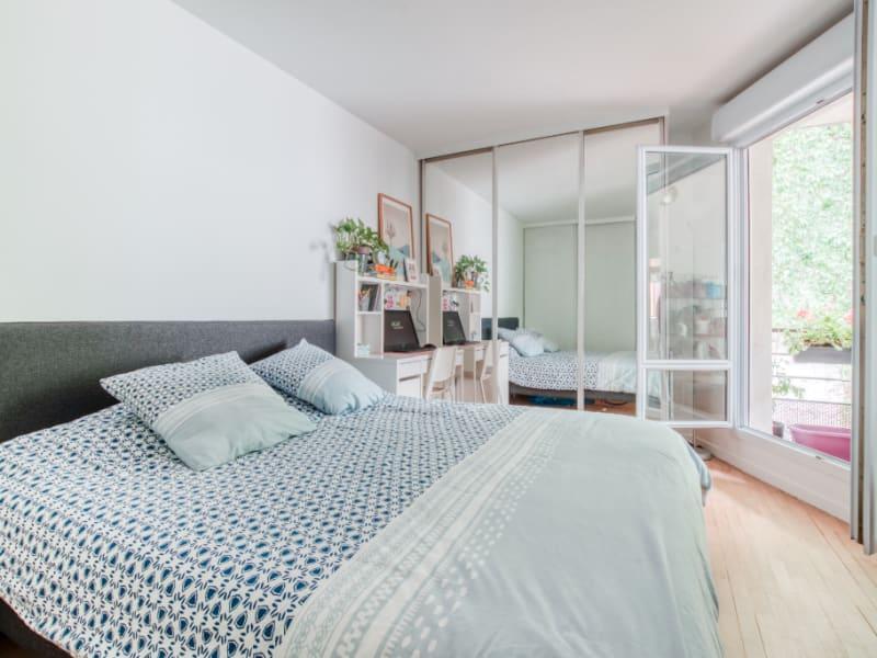 Sale apartment Paris 14ème 748000€ - Picture 9