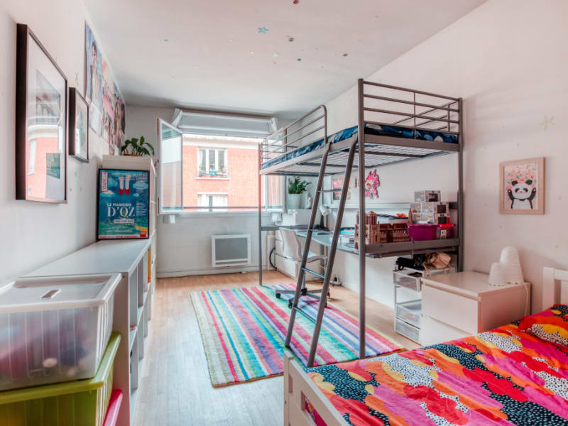 Sale apartment Paris 14ème 748000€ - Picture 11