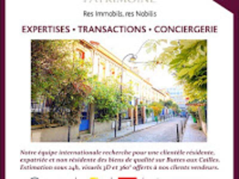 Verkauf wohnung Paris 13ème 1185000€ - Fotografie 2