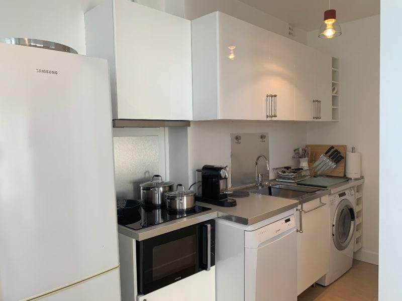 Affitto appartamento Montrouge 1390€ CC - Fotografia 12