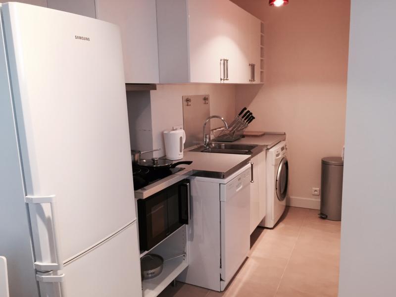 Affitto appartamento Montrouge 1390€ CC - Fotografia 17