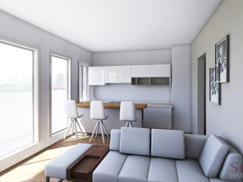 Vendita appartamento Paris 14ème 1030000€ - Fotografia 2