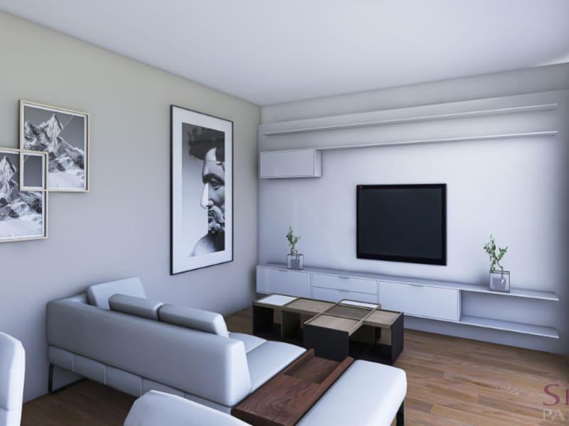 Vendita appartamento Paris 14ème 1030000€ - Fotografia 3