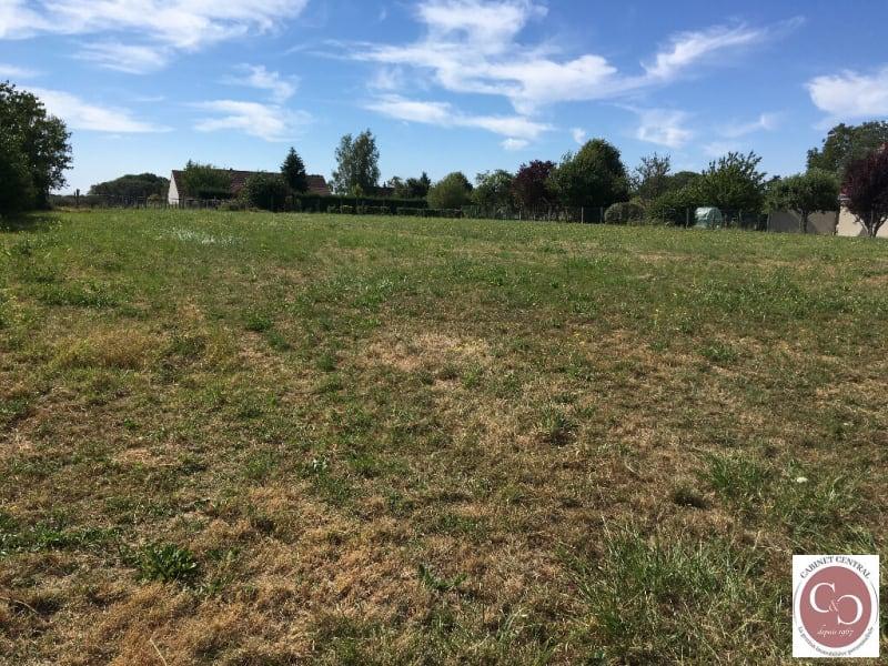 Venta  terreno Lignieres 34000€ - Fotografía 2