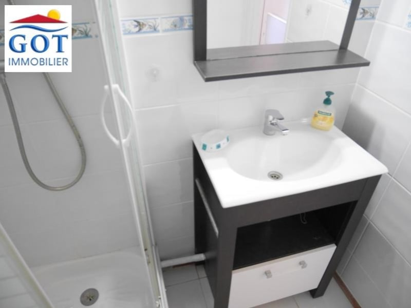 Vente appartement Le barcares 62 500€ - Photo 7