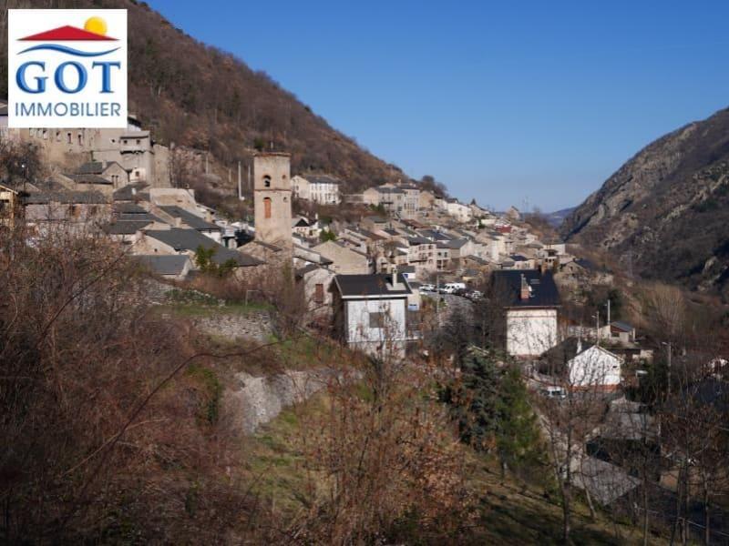 Verkoop  stukken grond Fontpedrouse 7500€ - Foto 2
