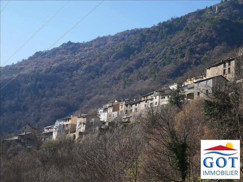 Verkoop  stukken grond Fontpedrouse 7500€ - Foto 3