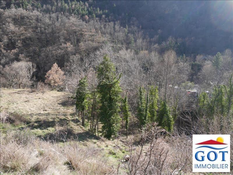 Verkoop  stukken grond Fontpedrouse 7500€ - Foto 4