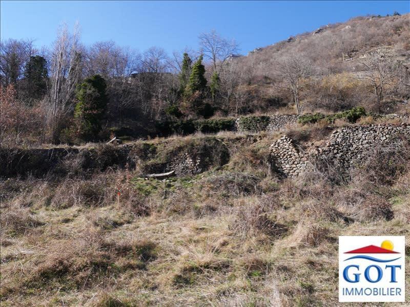 Verkoop  stukken grond Fontpedrouse 7500€ - Foto 5
