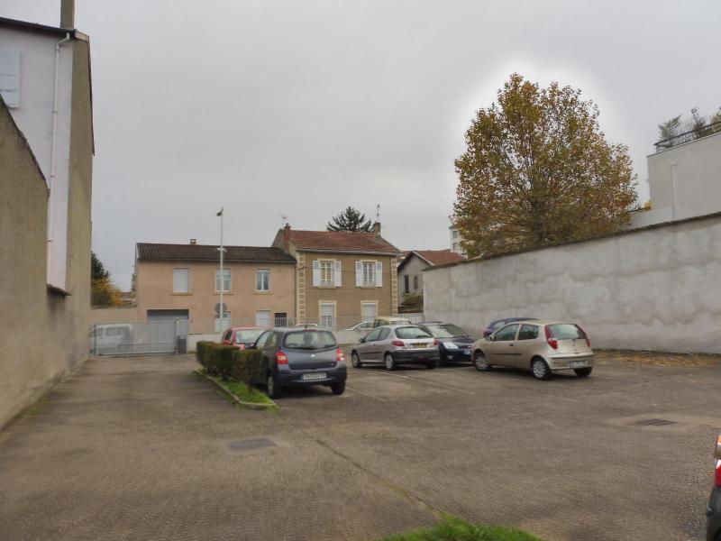 Location parking Lyon 3ème 60€ CC - Photo 2