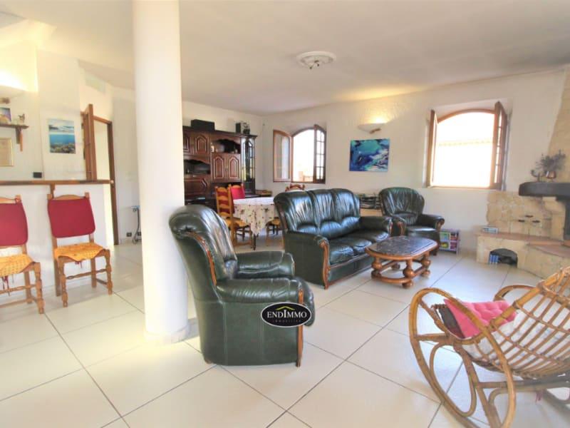 Sale house / villa Cagnes sur mer 595000€ - Picture 3