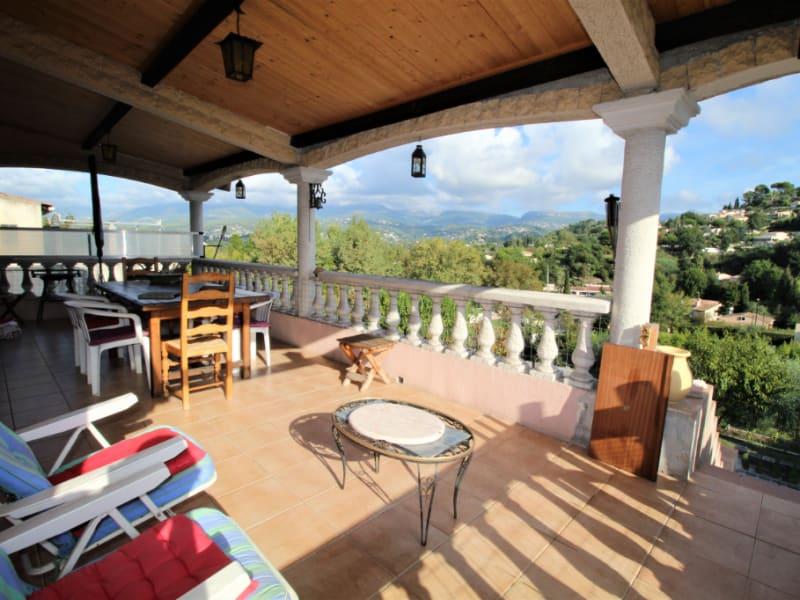 Sale house / villa Cagnes sur mer 595000€ - Picture 10