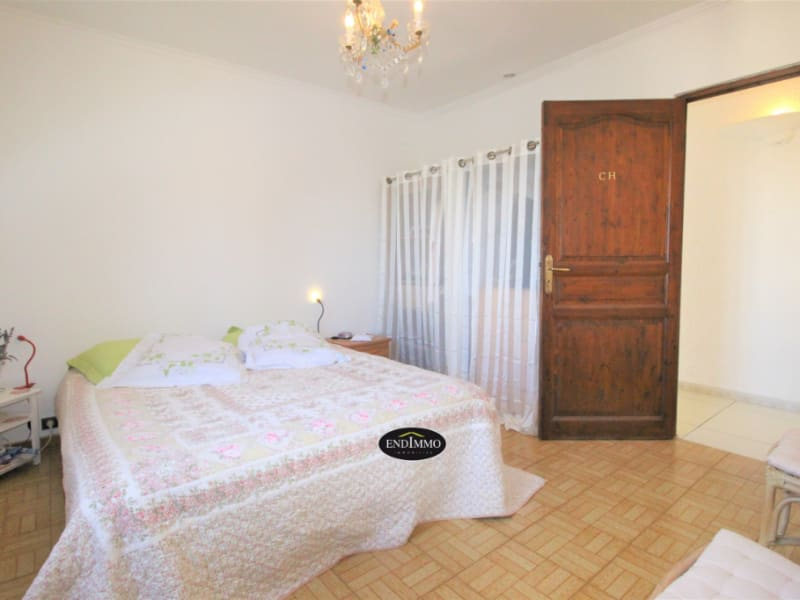 Sale house / villa Cagnes sur mer 595000€ - Picture 15