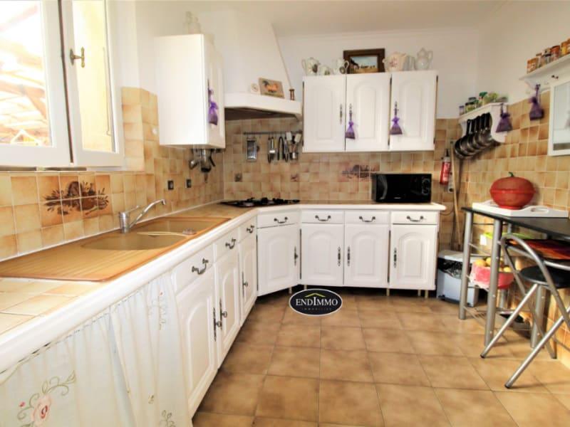 Sale house / villa Cagnes sur mer 595000€ - Picture 16