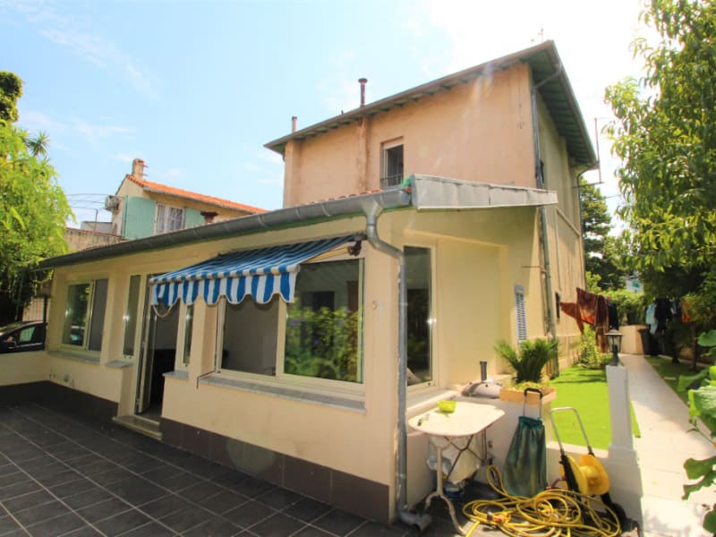 Vente maison / villa Antibes 536600€ - Photo 2