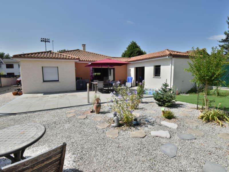 Sale house / villa Pau 339000€ - Picture 2