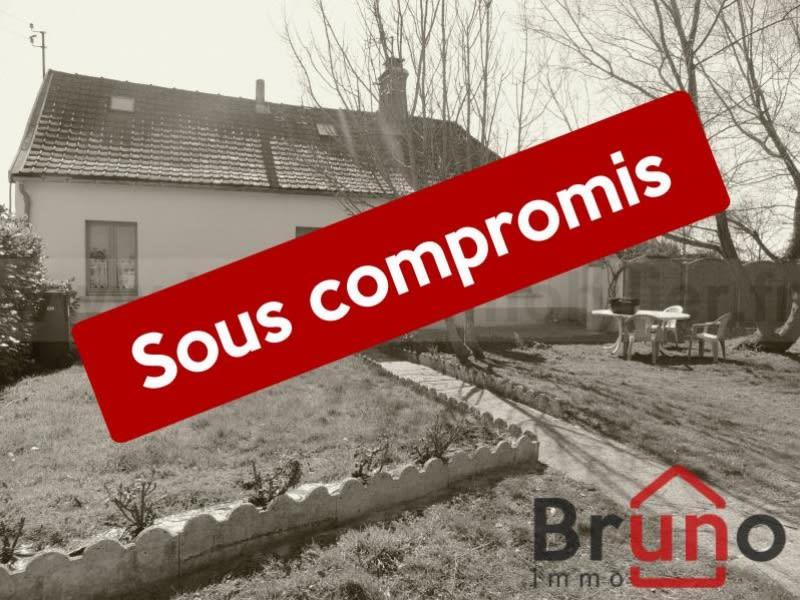 Le Crotoy - 5 pièce(s) - 58.73 m2
