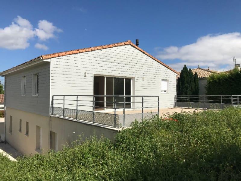 Sale house / villa Royan 372750€ - Picture 1
