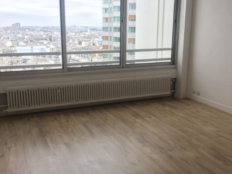 Vente appartement Paris 15ème 585 000€ - Photo 3