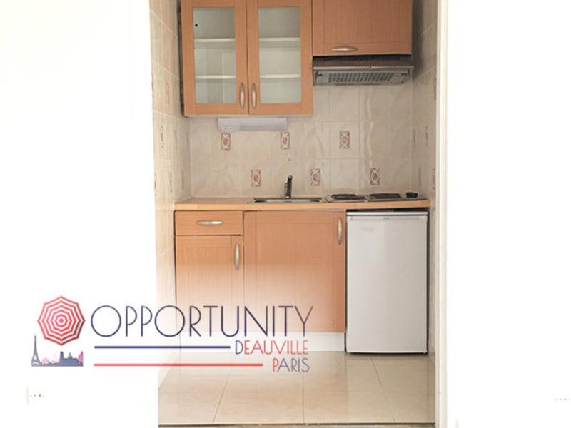 Vente appartement Trouville-sur-mer 97500€ - Photo 4