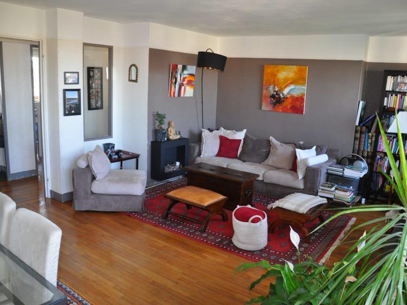 Vente appartement La varenne-saint-hilaire 478500€ - Photo 1
