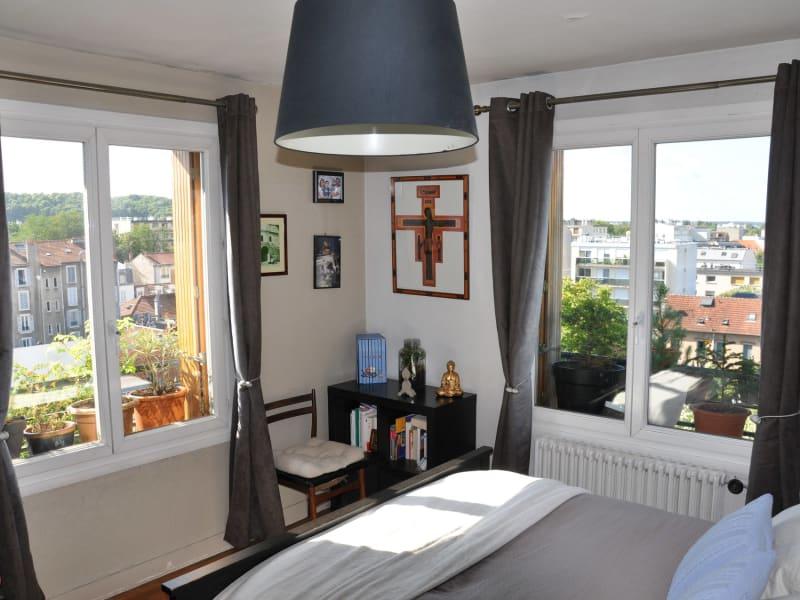 Vente appartement La varenne-saint-hilaire 478500€ - Photo 7