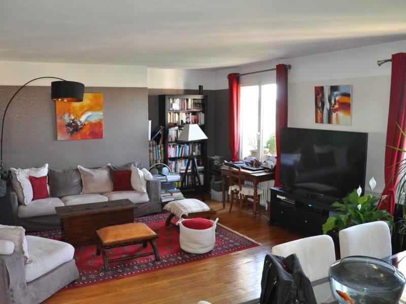 Vente appartement La varenne-saint-hilaire 478500€ - Photo 2