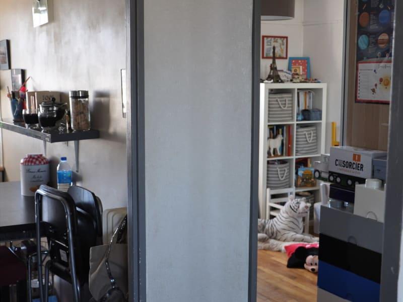 Vente appartement La varenne-saint-hilaire 478500€ - Photo 13