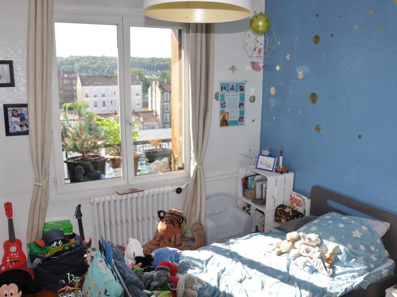Vente appartement La varenne-saint-hilaire 478500€ - Photo 8