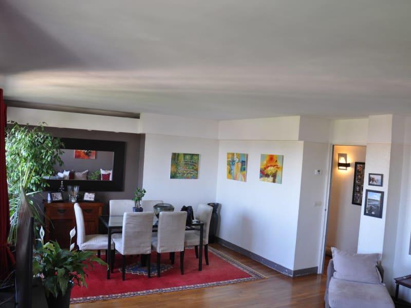 Vente appartement La varenne-saint-hilaire 478500€ - Photo 4