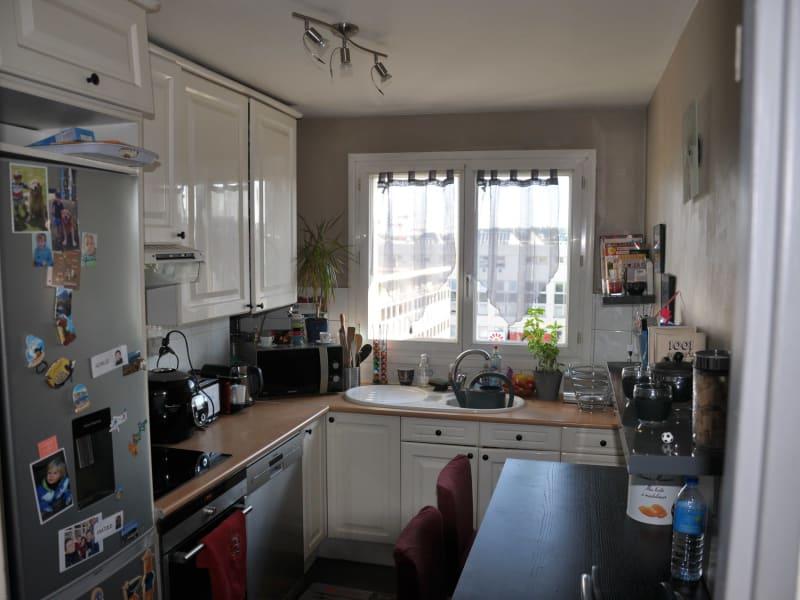 Vente appartement La varenne-saint-hilaire 478500€ - Photo 14