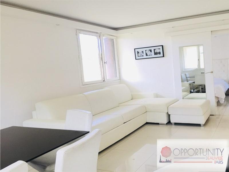 Vente appartement Deauville 277000€ - Photo 3