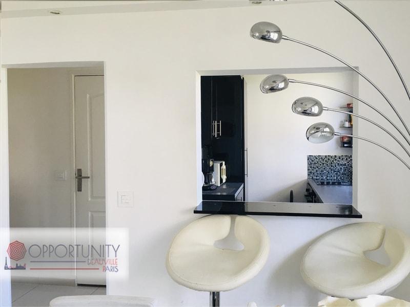 Vente appartement Deauville 277000€ - Photo 5