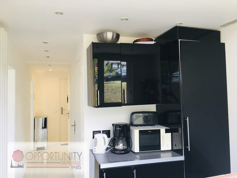 Vente appartement Deauville 277000€ - Photo 4