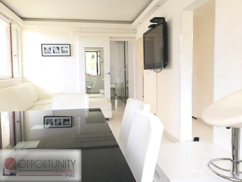 Vente appartement Deauville 277000€ - Photo 2