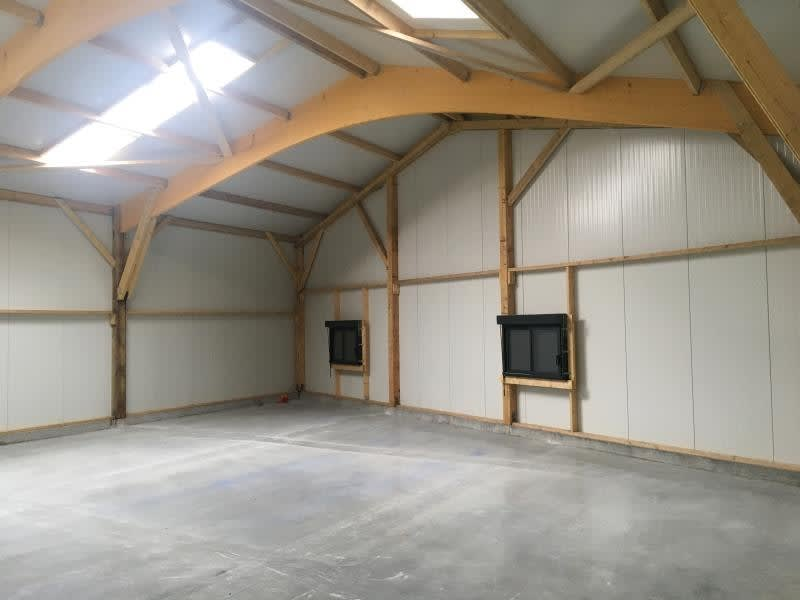 Location local commercial Fougeres 599,50€ HC - Photo 3