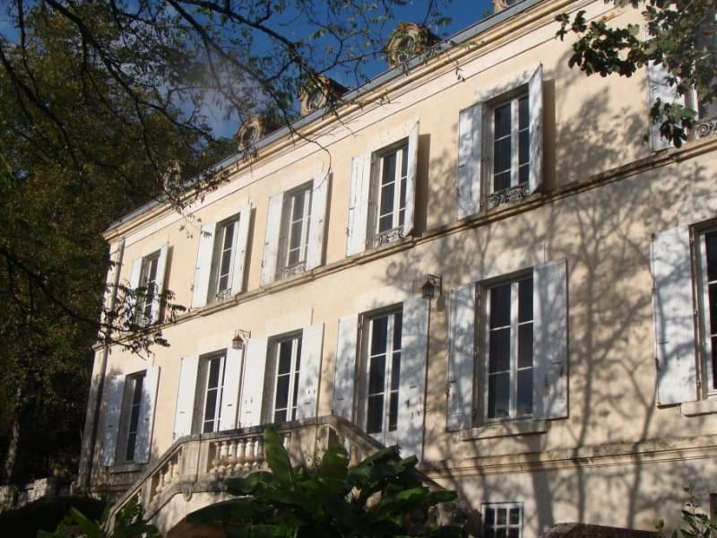 Venta  casa Pont du casse 798000€ - Fotografía 7