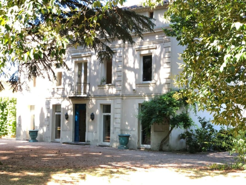 Sale house / villa Agen 690 000€ - Picture 1