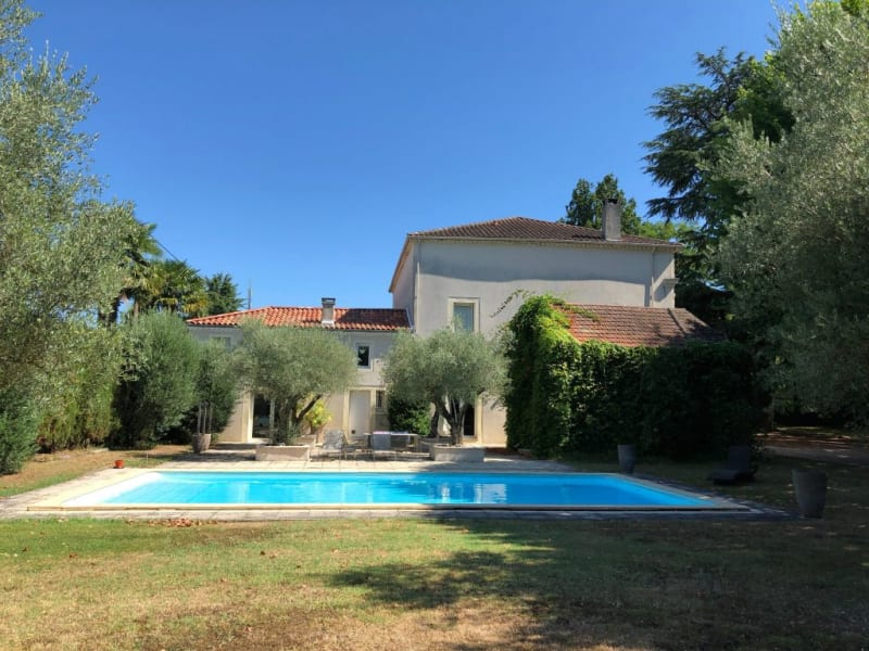 Sale house / villa Agen 690 000€ - Picture 4