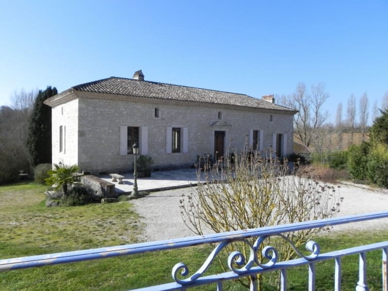 Vente maison / villa Agen 842 000€ - Photo 3