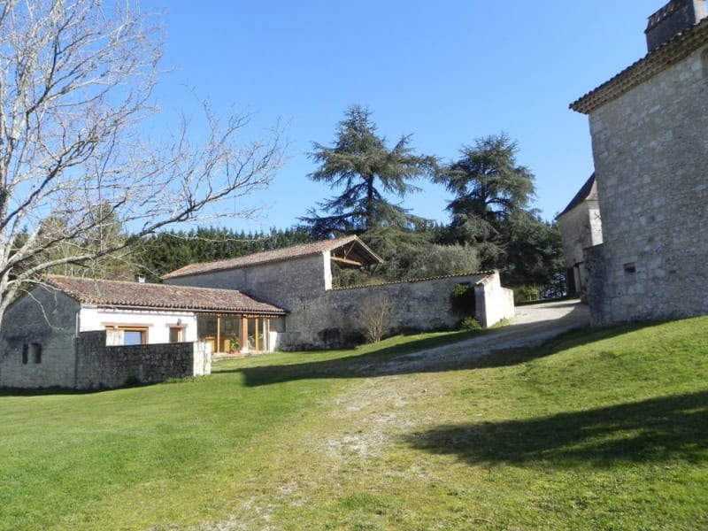 Vente maison / villa Agen 842 000€ - Photo 6