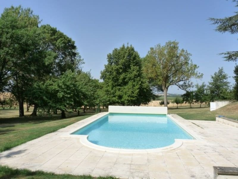Sale house / villa Nomdieu 590000€ - Picture 3