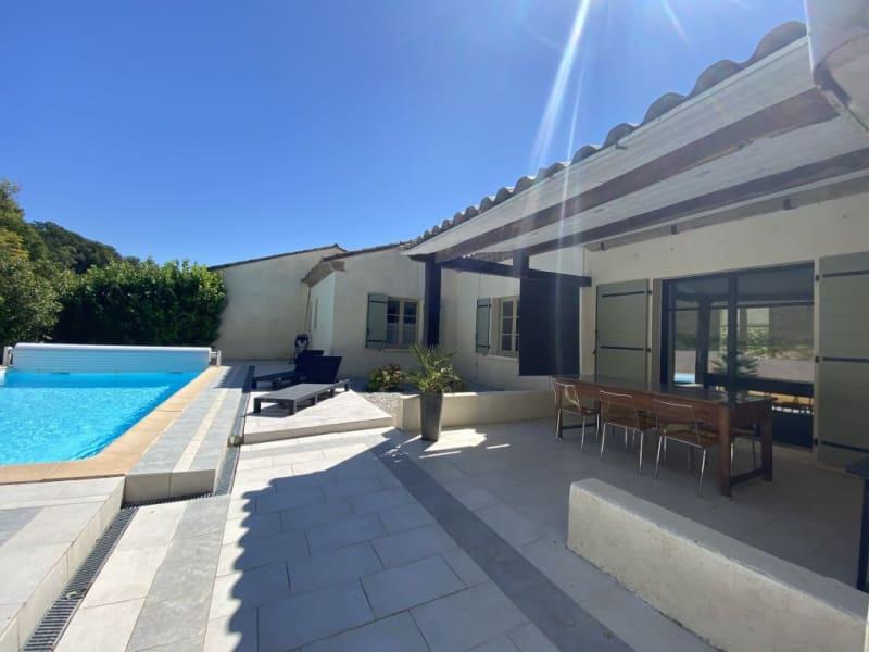 Vente maison / villa Pont du casse 399000€ - Photo 2