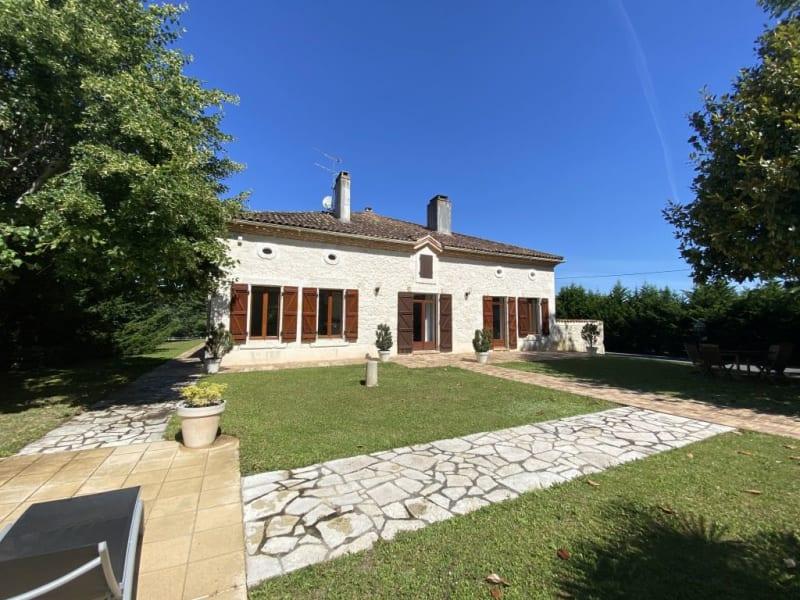 Venta  casa Agen 440000€ - Fotografía 4