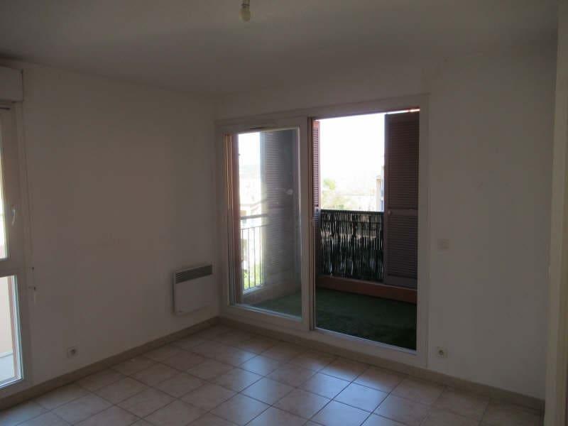 Sale apartment Grasse 130000€ - Picture 3